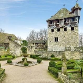 Camping Beau Rivage - Alentour - Musée - Écomusée d_Alsace - 02